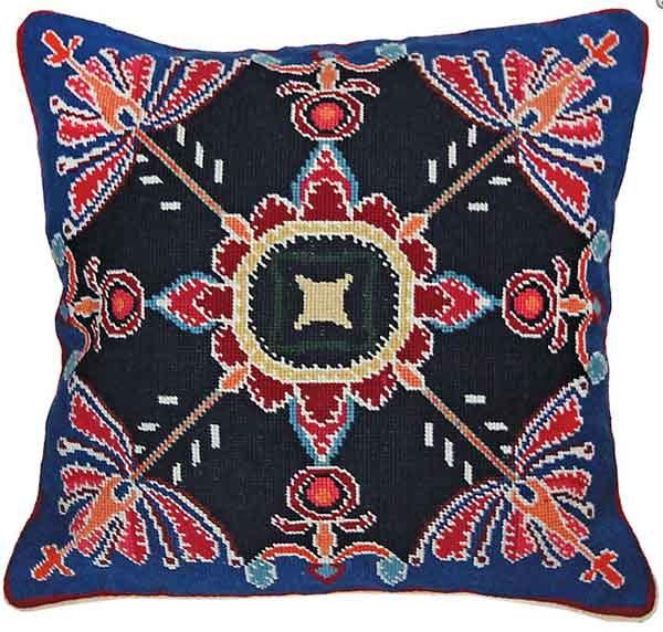 wholesale decorative pillow india overseas - Penny Harrison