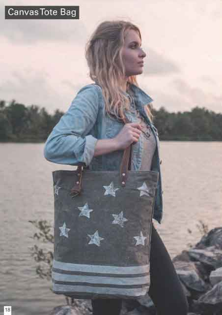 Wholesale Overnight Bag Myra Bag Penny Harrison And Company We're very pleased to announce the myra bag collection has arrived at linda's stuff, first in canada to be offering this collection. penny harrison and company