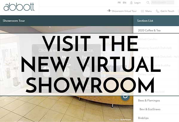 abbott collection virtual showroom for 2020