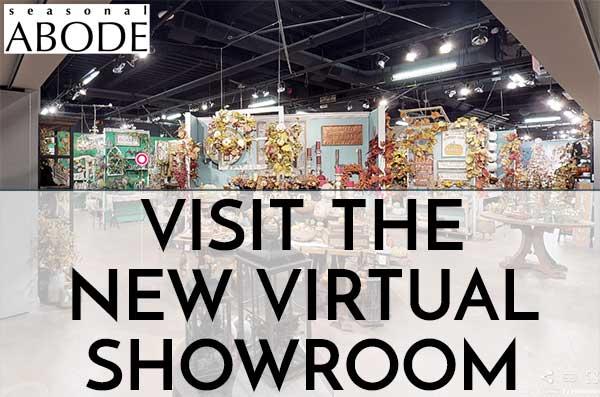 seasonal abode / dci virtual showroom 2020