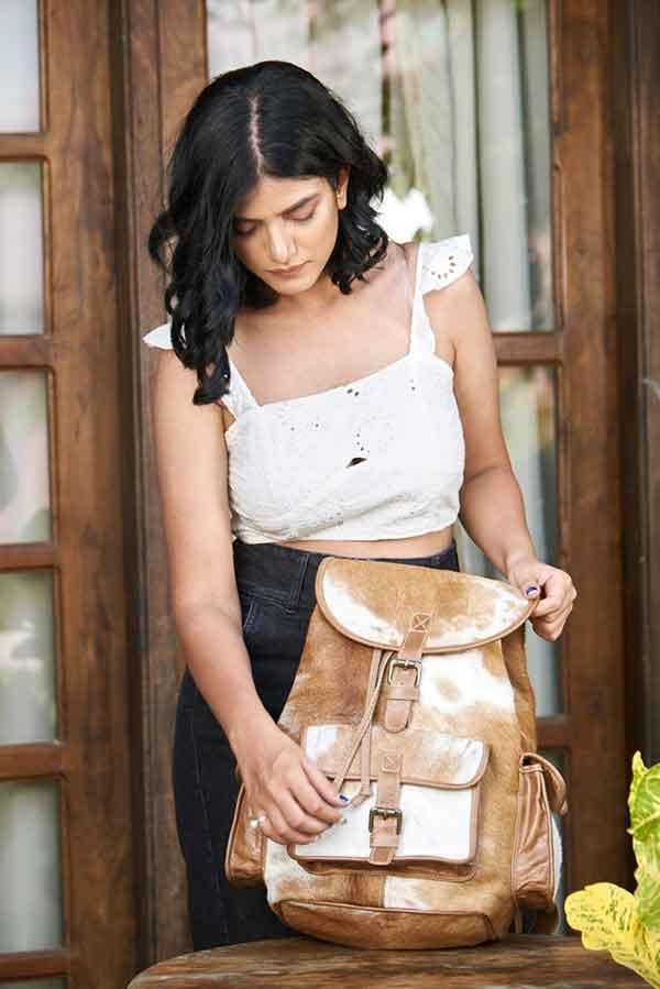 bhrayna bags handmade backpacks