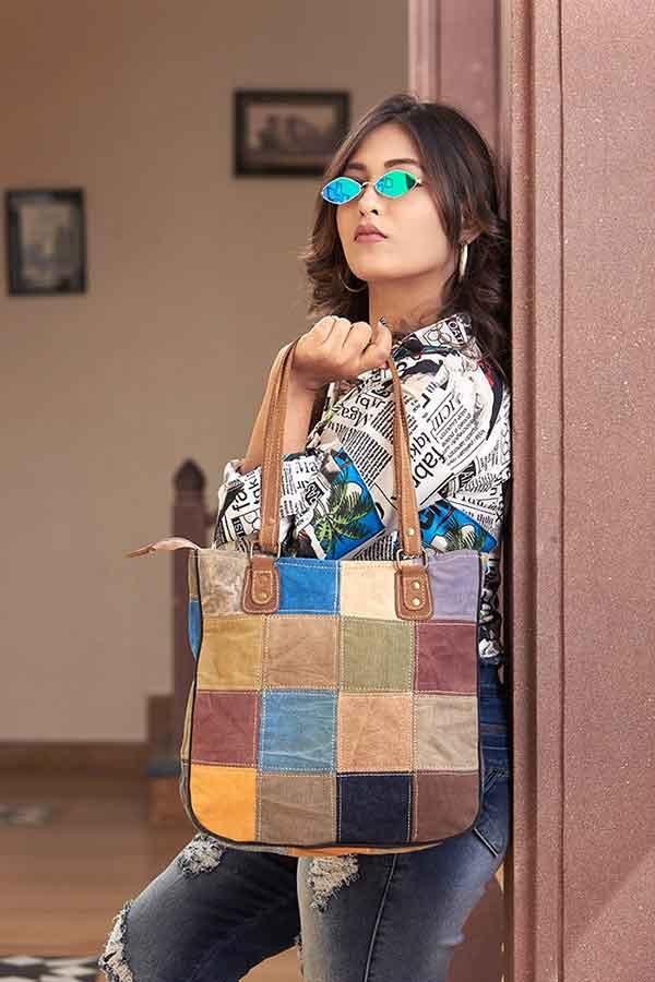 bhrayna bags handmade tote bags